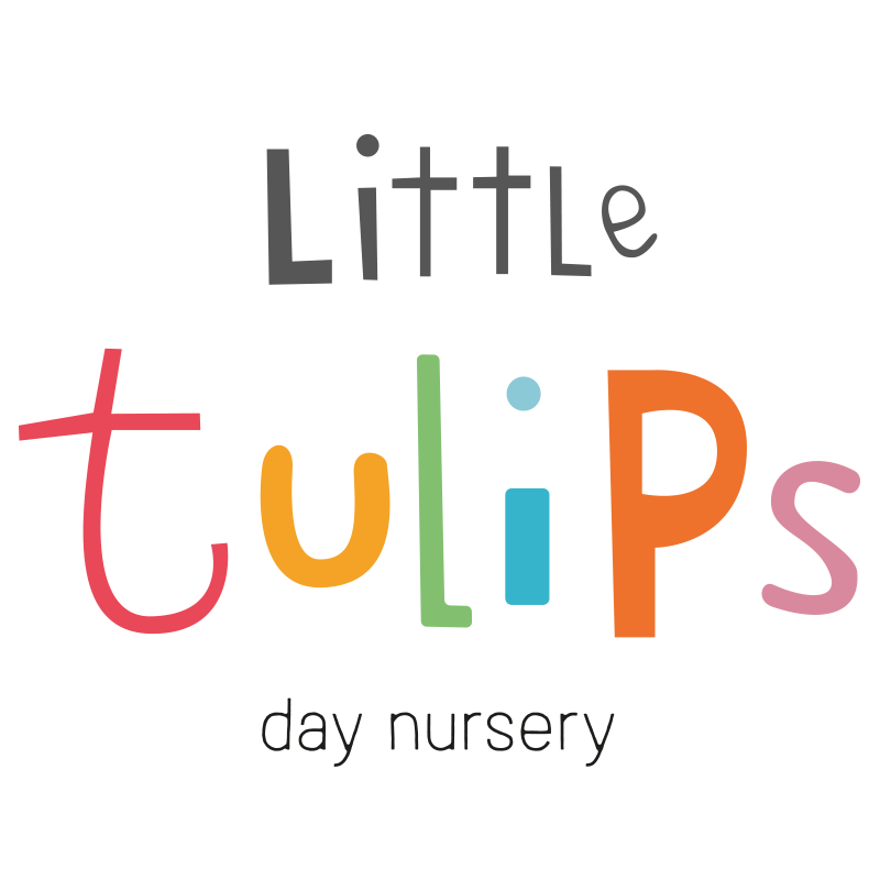 Little Tulips Day Nursery Logo