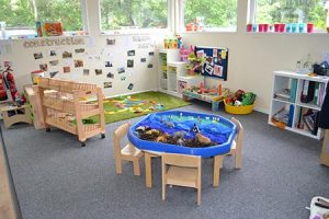 Toddler Room - Little Tulips Day Nursery